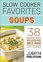 Slow Cooker Favorites: Soups