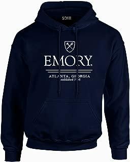 emory university sweatshirt