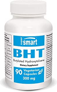 Bht Supplement