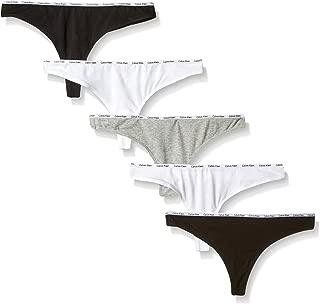 Women's Signature Cotton 5 Pack Thong