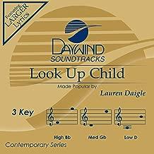 Look Up Child Accompaniment/Performance Track