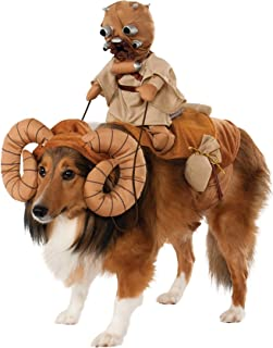 Rubie's Costume Co - Star Wars Bantha Rider Pet Costume