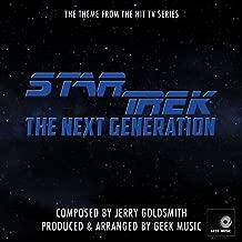 Star Trek - The Next Generation - Main Theme