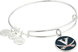 Color Infusion University of Virginia Logo II Bangle