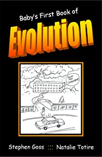 Baby's First Book of Evolution (English Edition)
