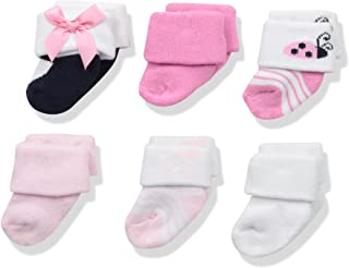 Best Luvable Friends Unisex Baby Newborn and Baby Socks Set Reviews
