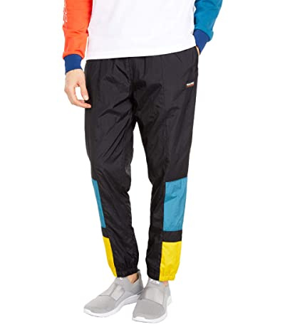 Nautica Competition Joggers (True Black) Men