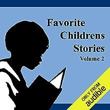 Favorite Children's Stories, Volume 2