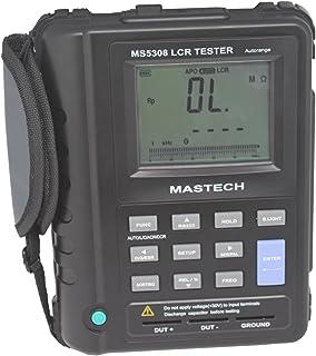 AideTek AMS5308 MS5308 Portable Handheld AutoRange LCR Meter