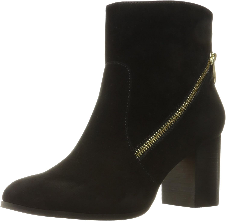 Adrienne Vittadini Footwear Women's Bob Ankle Bootie