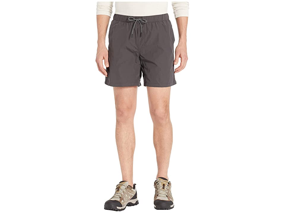 Mountain Hardwear Railaytm Shorts (Void) Men