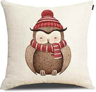 Best cute owl pillow Reviews