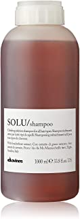 Davines Davines Solu Shampoo 1L, 1000 ml