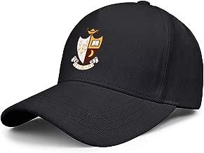 Gamma Phi Beta Baseball Caps Fit Dad Hat Mens Adjustable Snapback