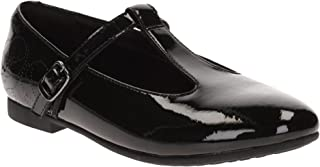 Clarks Girl's SelseyFudgeJnr Sports Shoes