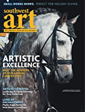 art magazine subscription