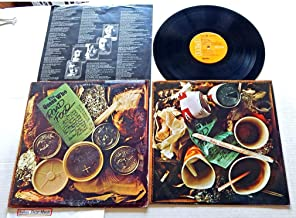 The Guess Who Road Food (11aa1a) - RCA Records 1974 - Used Vinyl LP Record - 1974 Pressing LSP-4602 With Insert - Clap For The Wolfman - Star Baby - Ballad Of The Last Five Years - Pleasin' For Reason