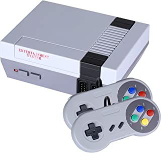 Classic Retro Game Consoles HDMI HD Video Game Mini TV Game Console Built-in 648 Classic Family Games With Dual Controllers Entertainment System Classic Edition