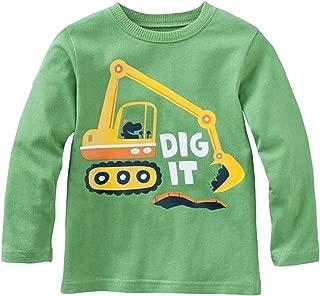 dump truck t shirts
