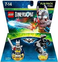 LEGO Batman Dimensions Batman Movie Fun Pack