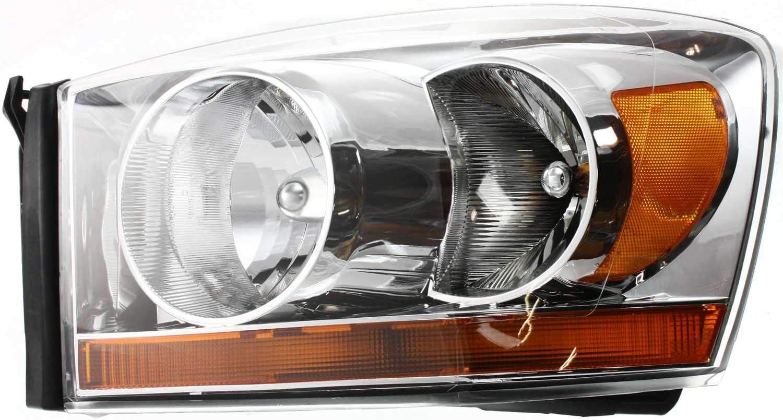 Garage-Pro 値引き Headlight for DODGE FULL SIZE U Assembly H LH スピード対応 全国送料無料 P 06-06