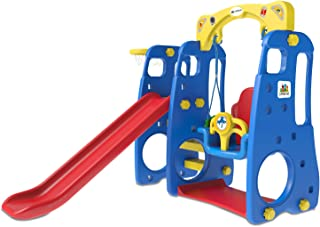 Lifespan Kids Ruby 4 in 1 Swing & Slide