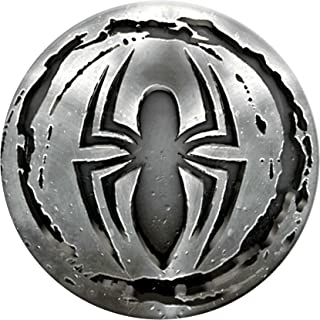 PopSockets Spider-Man Monochrome Marvel/ポップソケッツ スマートフォン/タブレット用グリップ&スタンド