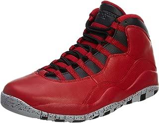 Jordan Air X (10) Retro (Bulls Over Broadway)
