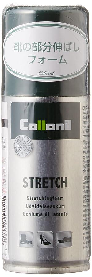 二度脚本公[コロニル] 皮革柔軟剤 ストレッチ 100ml CN044031