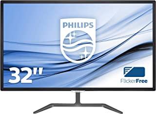 "Philips 323E7QDAB 32"" Full-HD E Line Monitor"