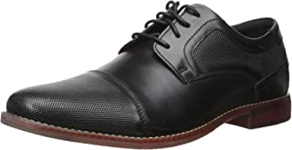 ROCKPORT Men's Style Purpose Cap Blucher Oxford