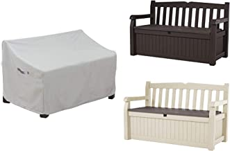 Best deck planters and benches Reviews