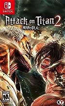 Attack on Titan 2 - Nintendo Switch