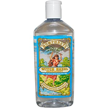 Humphrey's Witch Hazel Astringent Gentle 8 oz.