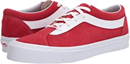 (Staple) Racing Red/True White