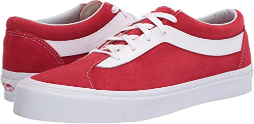 (Staple) Racing Red/True White