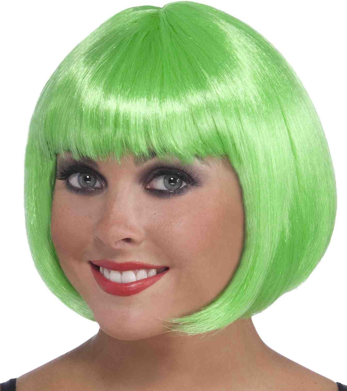 List price Forum Novelties St. Patrick's Day Ranking TOP18 Costume Wig