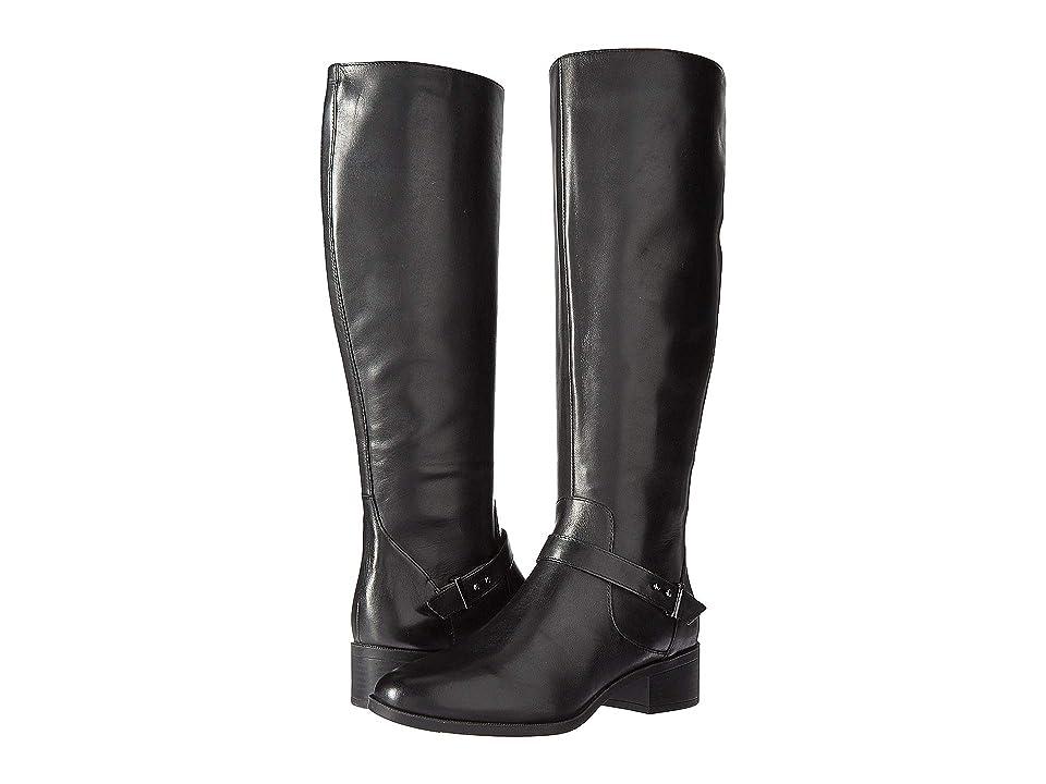 Bandolino Bloema Boot (Black Leather) Women