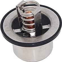 Thermostat Kit Cummins N14 Isx L10 (180 Deg) (Non-Vented) fits CUMMIN # 4973373, MPN: 181887