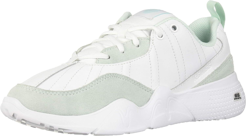 K-Swiss Womens Cr-329 LTR Sneaker