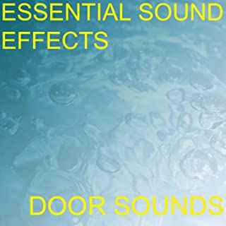 door squeak sound effect