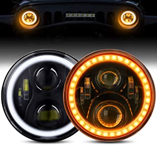 Best led headlights and daytime running lights Reviews