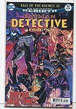 batman detective comics 969
