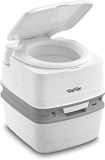 Best thetford porta potti excellence electric flush Reviews