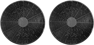 electriQ CF110 Carbon Filter Twin Pack for Selected Cooker Hoods