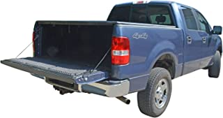 Tonneau Cover Roll Up for Ford F150 Pickup Truck 6.5ft Flareside Bed New