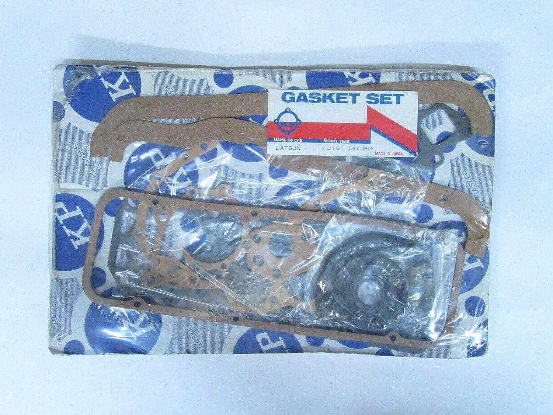 Philadelphia Mall Full Super beauty product restock quality top Engine Gasket Set Fits 310GX 10101-M6726 Datsun 310
