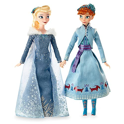 New Elsa Doll Amazon Com