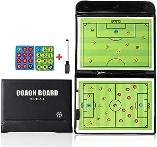 Mejor Carpeta Pizarra Magnetica Futbol Sala de 2020 - Mejor valorados y revisados