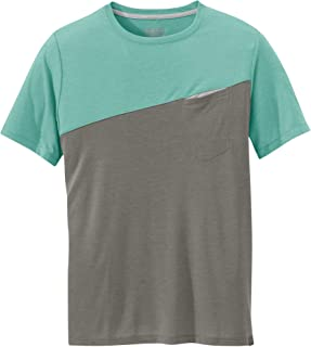 Outdoor Research Men's Men's Clearwater S/S Tee Athletic-t-Shirts